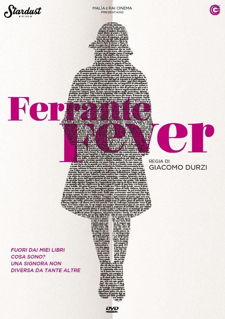 FERRANTE FEVER (DVD)
