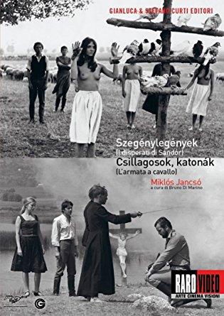 COF.COLLEZIONE MIKLOS JANCSO (2 DVD) (DVD)