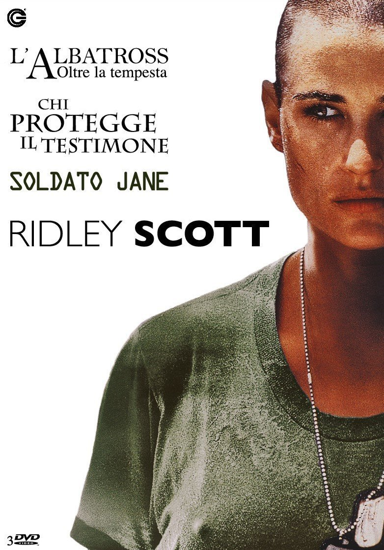 COF.RIDLEY SCOTT COLLECTION (3 DVD) * (DVD)