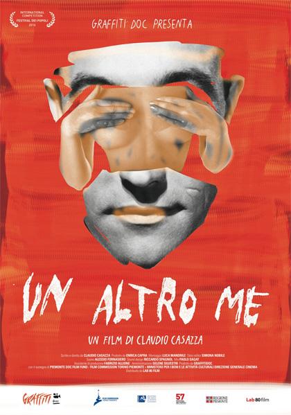 UN ALTRO ME (DVD)
