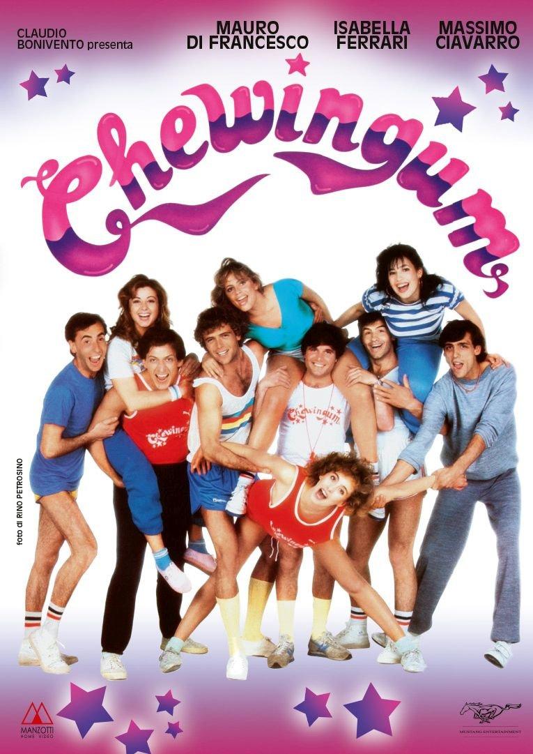CHEWINGUM (DVD)