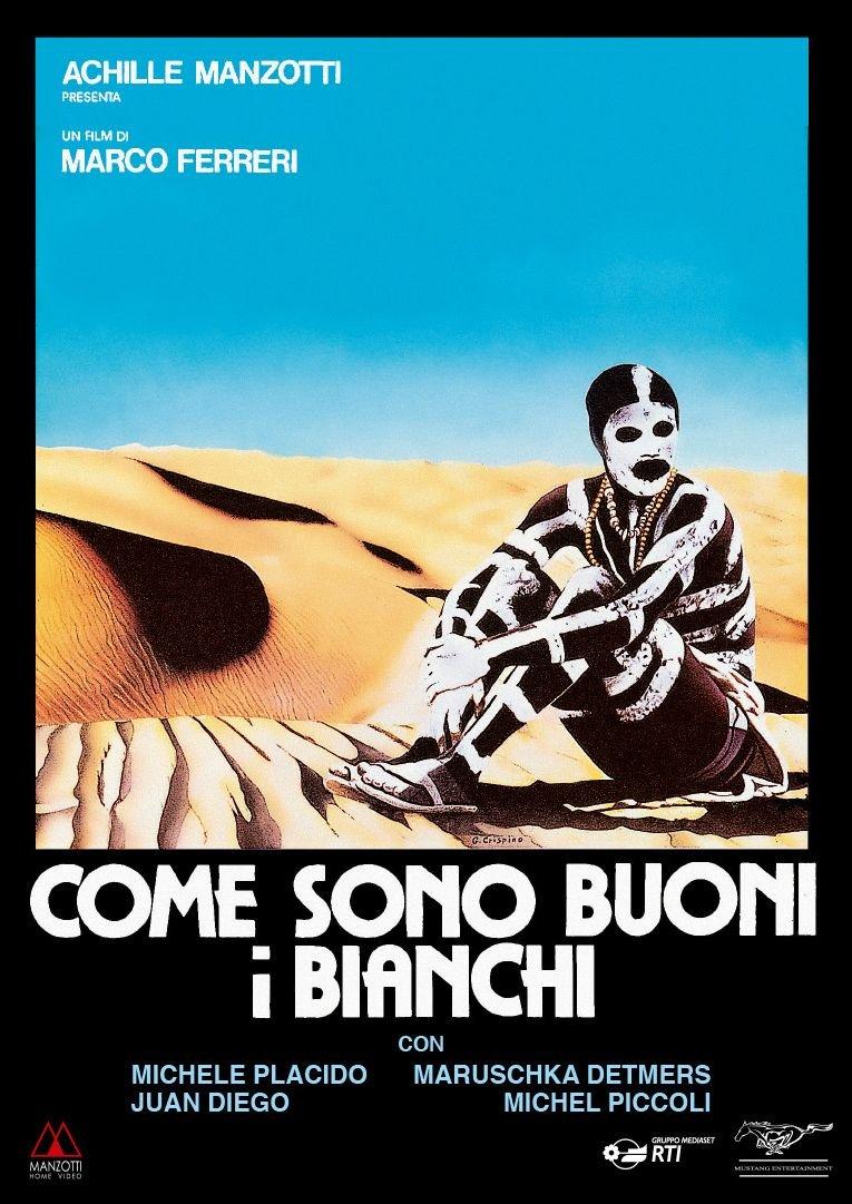 COME SONO BUONI I BIANCHI (DVD)