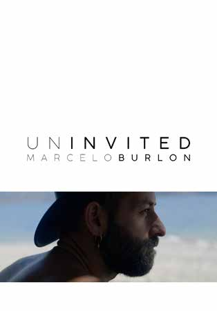 UNINVITED - MARCELO BURLON (DVD)