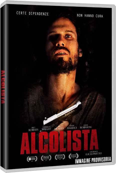 ALCOLISTA (DVD)