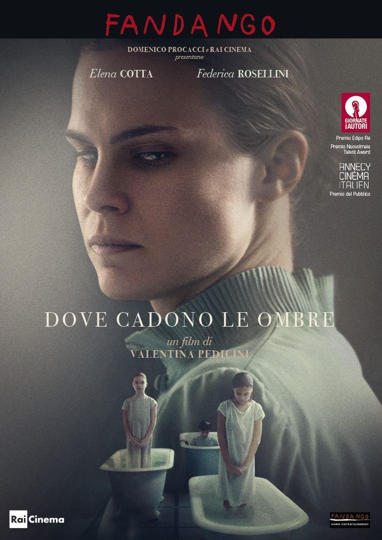 DOVE CADONO LE OMBRE (DVD)