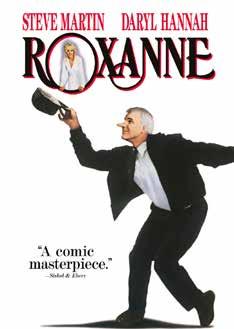 ROXANNE - RMX - BLU RAY