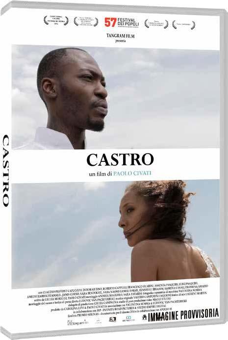 CASTRO (DVD)