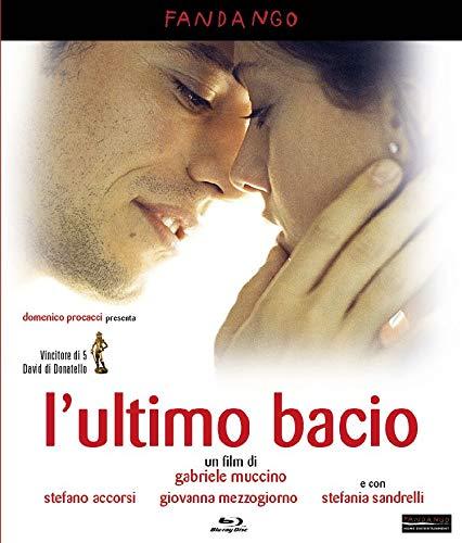 L'ULTIMO BACIO - BLU RAY