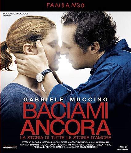 BACIAMI ANCORA - RMX - BLU RAY
