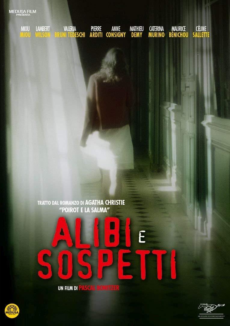 ALIBI E SOSPETTI (DVD)
