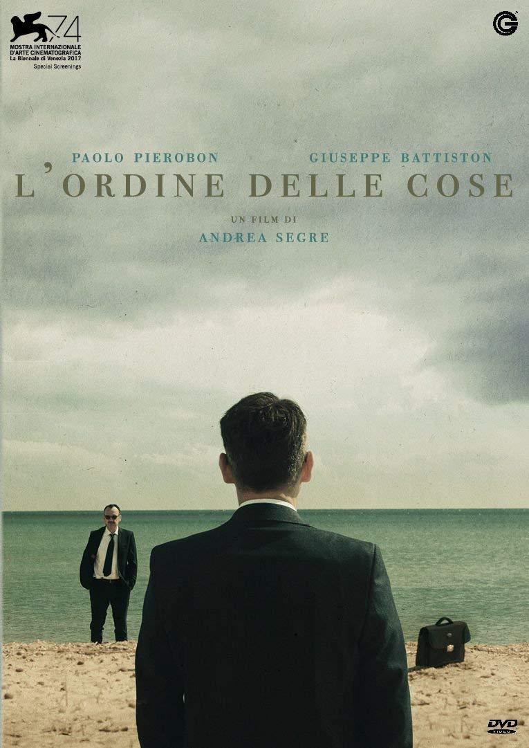 L'ORDINE DELLE COSE (DVD)