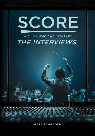 SCORE - LA MUSICA NEI FILM (DVD)