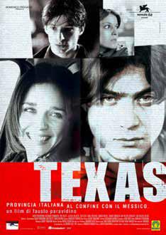 TEXAS (DVD)