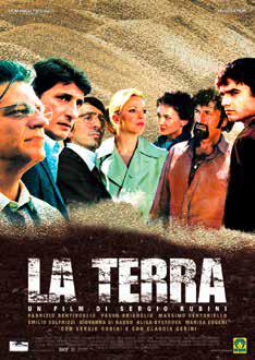 LA TERRA (DVD)