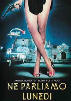 NE PARLIAMO LUNEDI' (DVD)