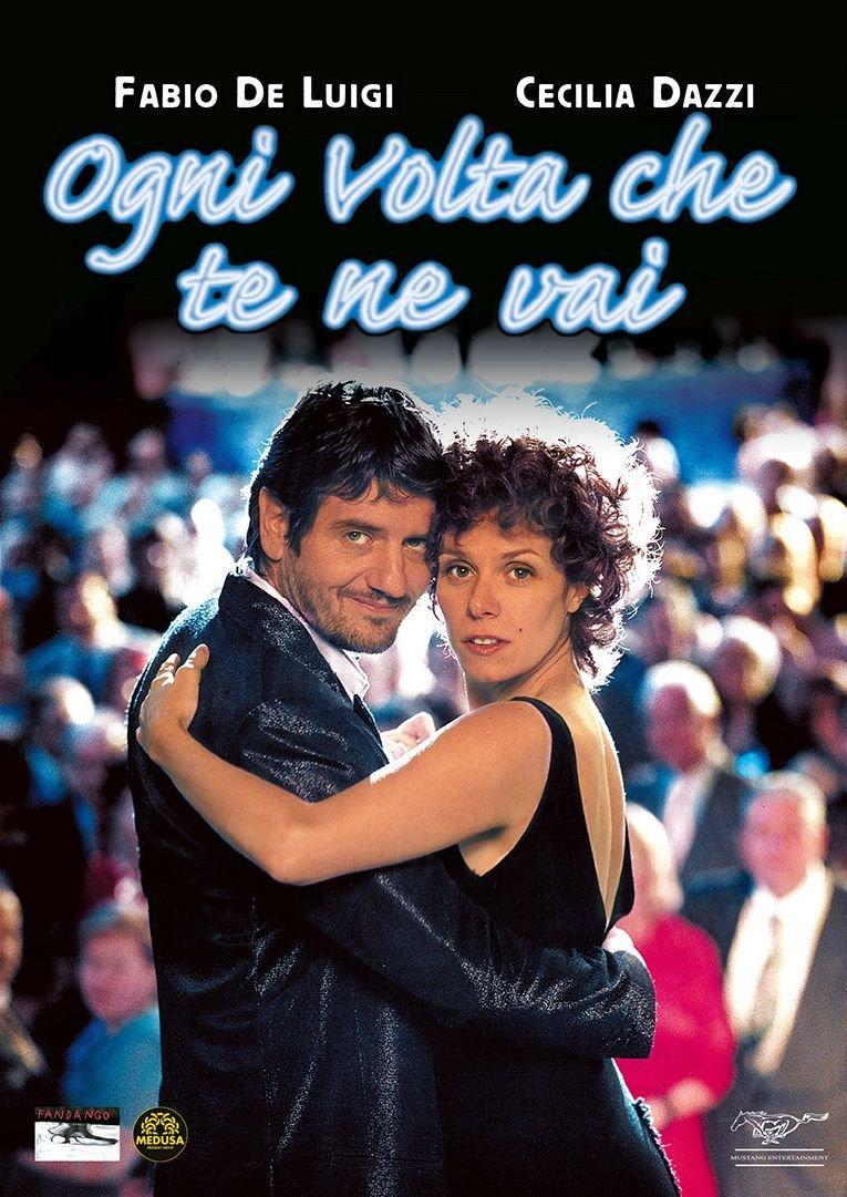 OGNI VOLTA CHE TE NE VAI - RMX (DVD)