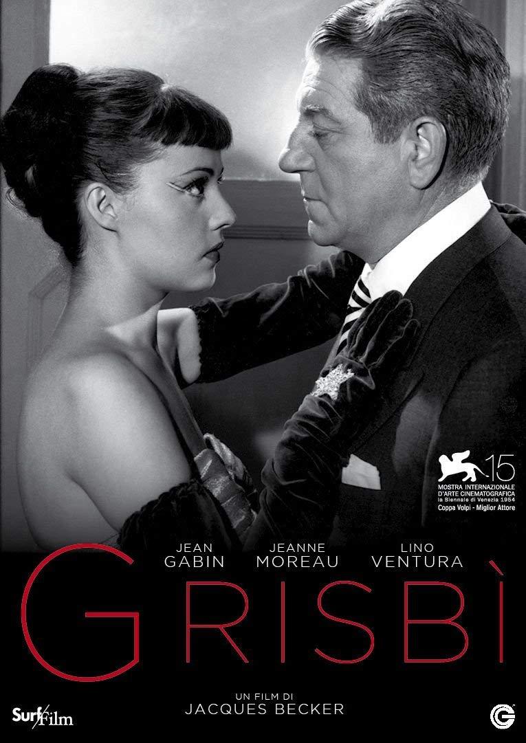 GRISBI' (DVD)