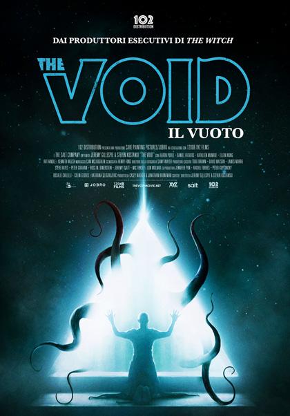 THE VOID - IL VUOTO - BLU RAY