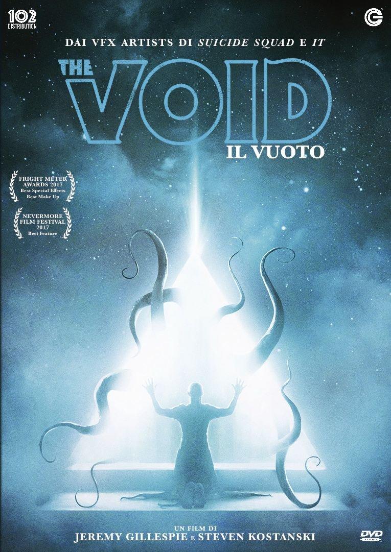 THE VOID - IL VUOTO (DVD)