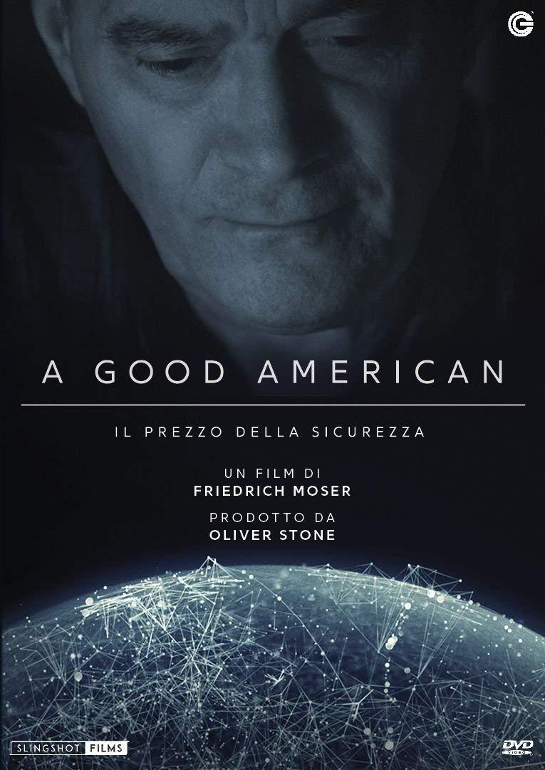 A GOOD AMERICAN (DVD)