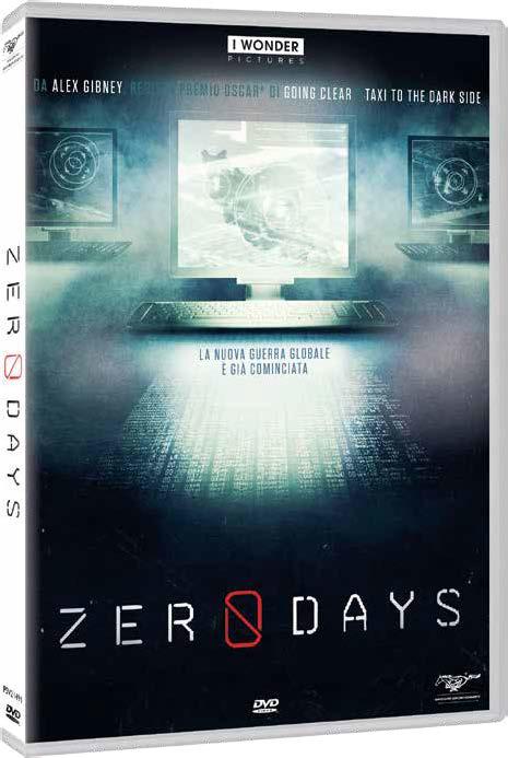ZERO DAYS (DVD)