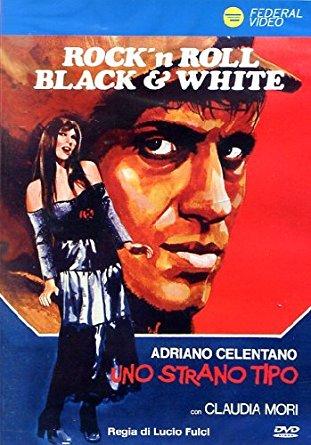 UNO STRANO TIPO (DVD)