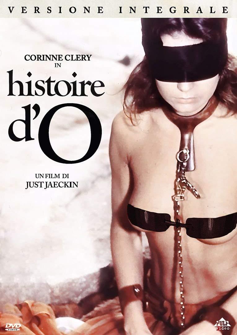 HISTOIRE D'O (DVD)