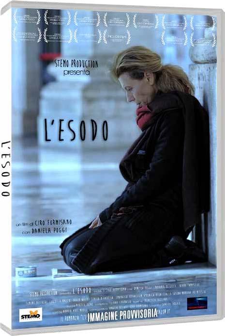 L'ESODO (DVD)