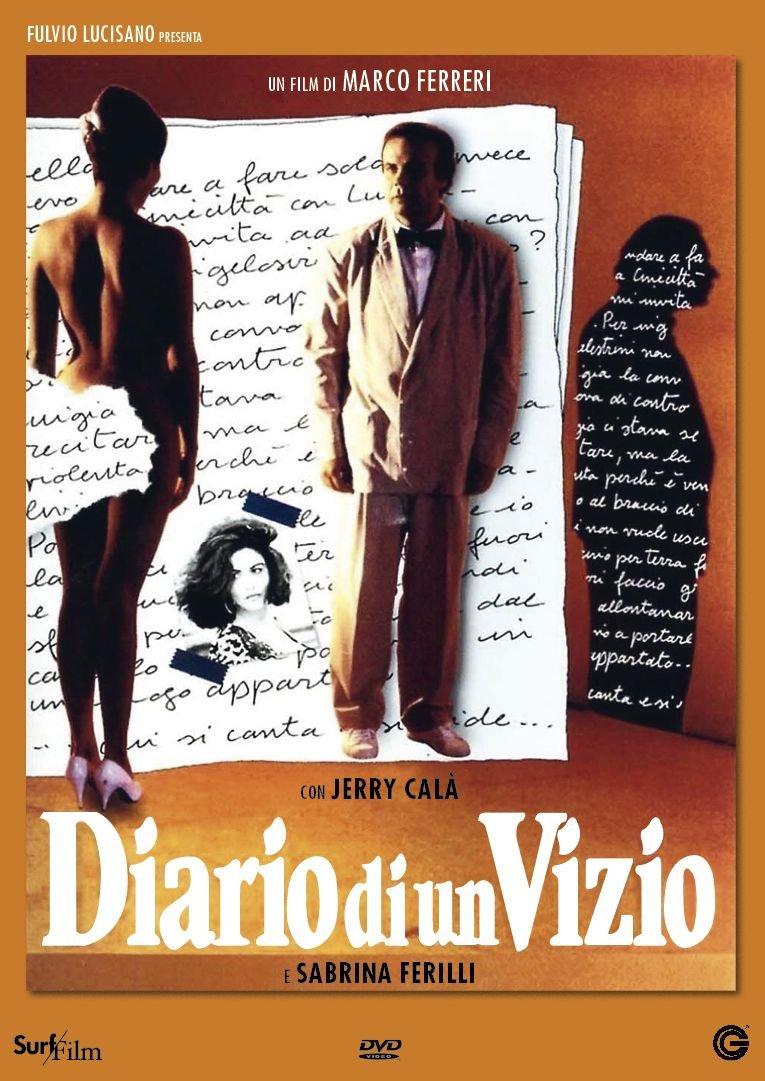 DIARIO DI UN VIZIO (DVD)