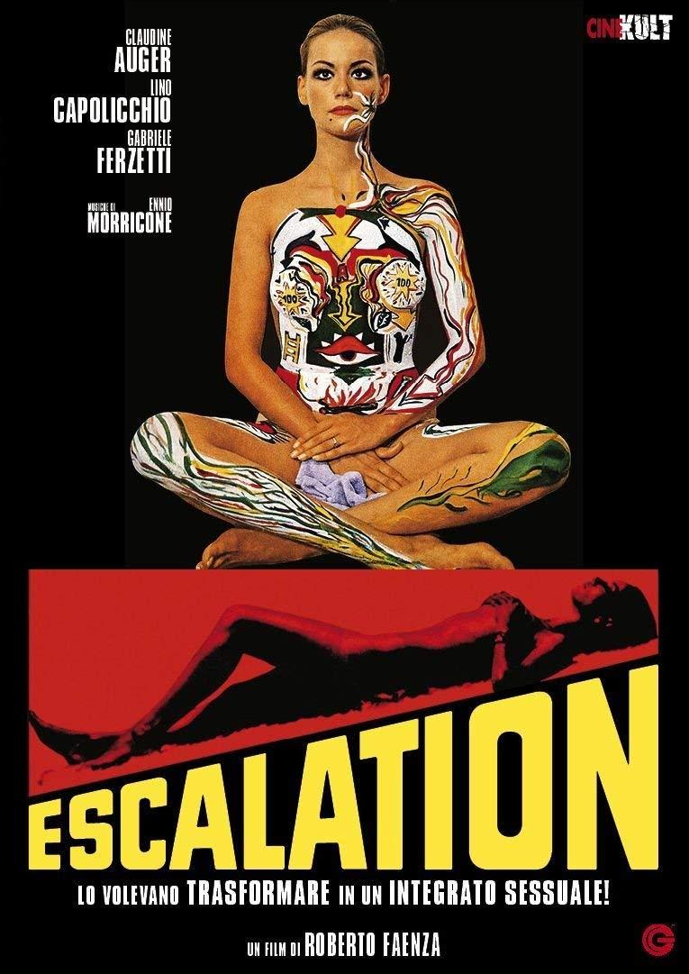 ESCALATION (DVD)