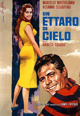 UN ETTARO DI CIELO (DVD)