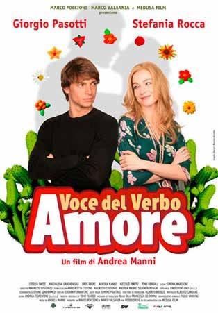 VOCE DEL VERBO AMORE (DVD)