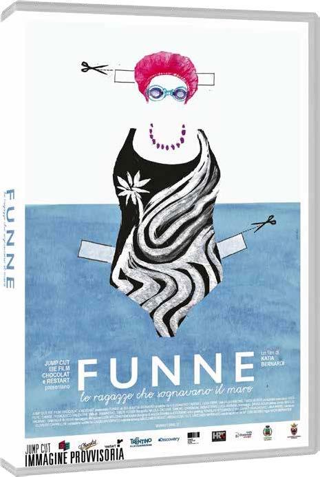 FUNNE - LE RAGAZZE CHE SOGNAVANO IL MARE (DVD)