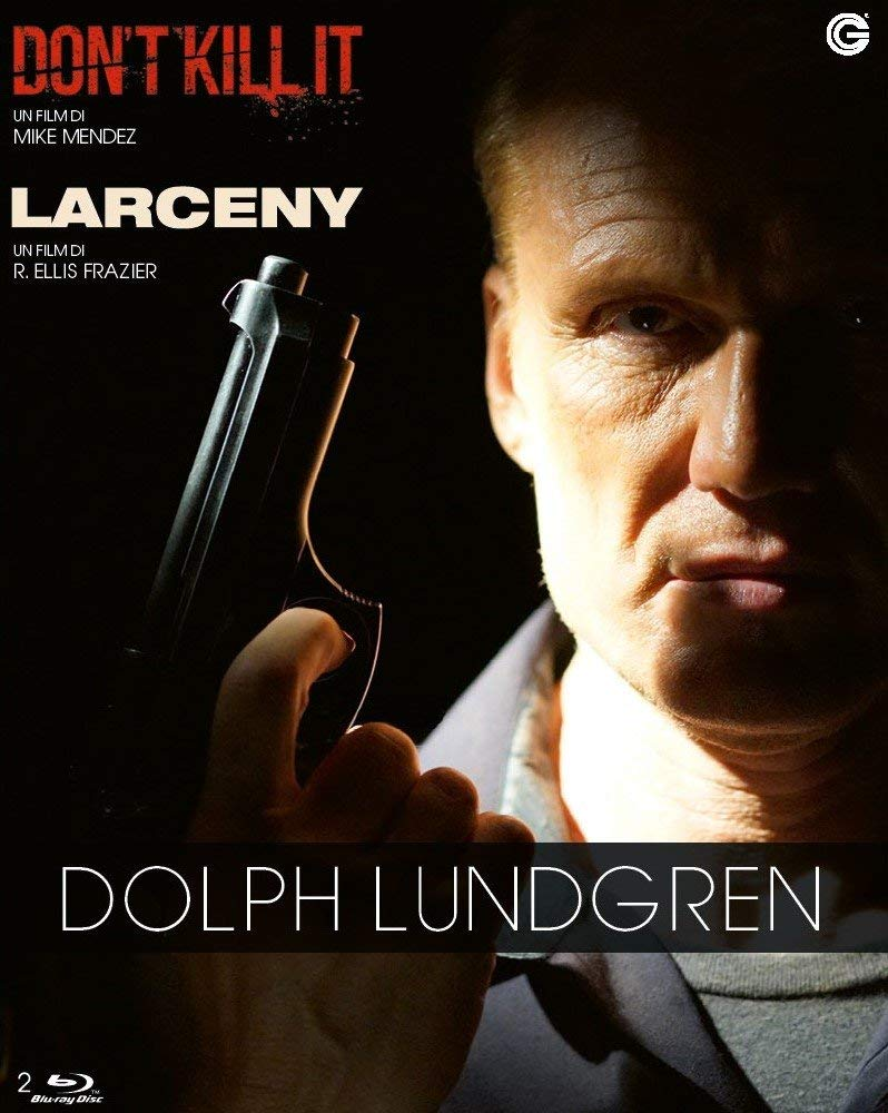 COF.DOLPH LUNDGREN COLLECTION (2 BLU-RAY)
