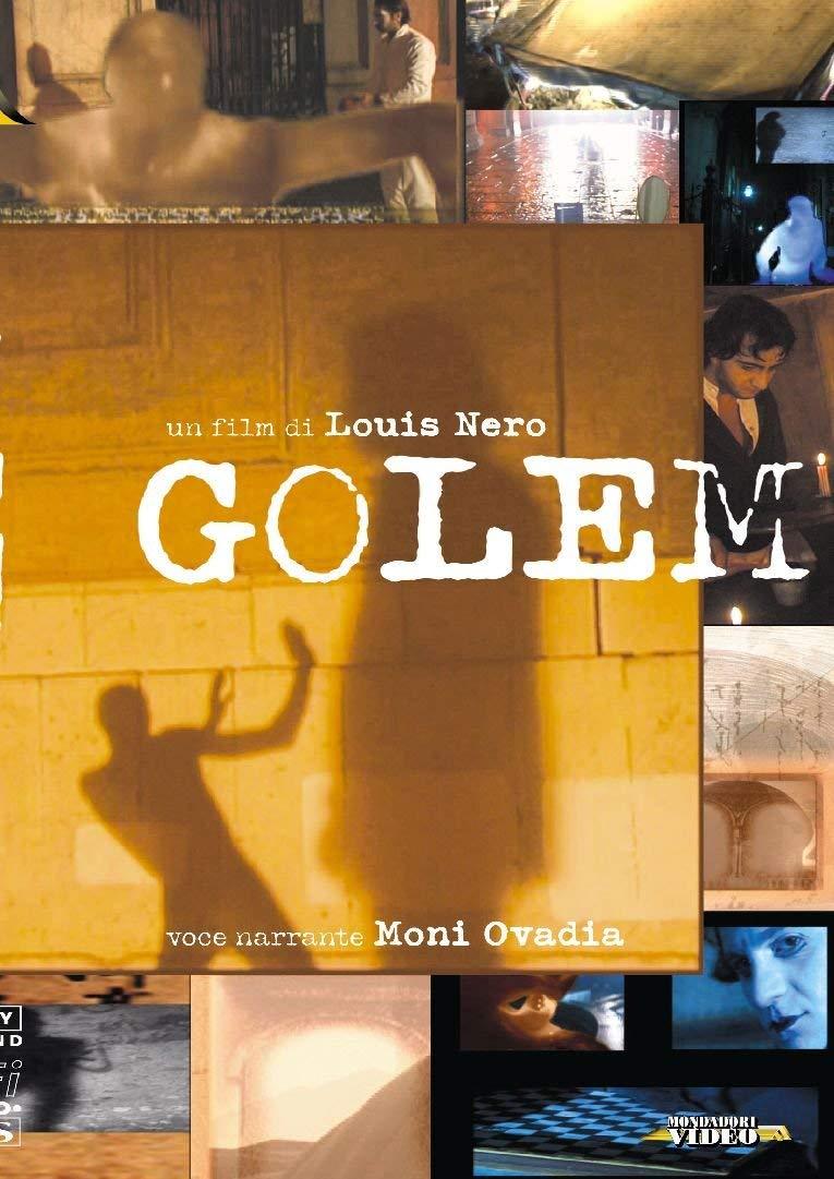 GOLEM - 2003 (DVD)