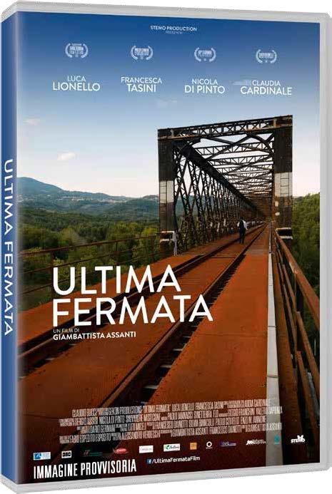 ULTIMA FERMATA (DVD)