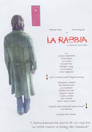 LA RABBIA (DVD)
