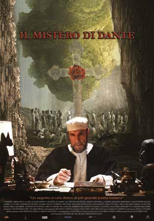 IL MISTERO DI DANTE (DVD)