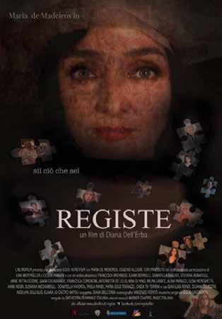 REGISTE (DVD)