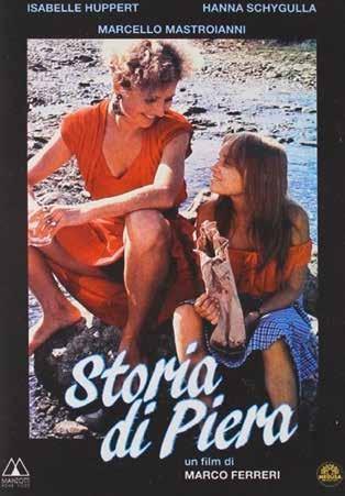 STORIA DI PIERA (DVD)