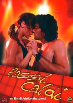 PASSI CALDI (DVD)