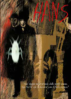 HANS (DVD)
