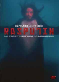 RASPUTIN (DVD)