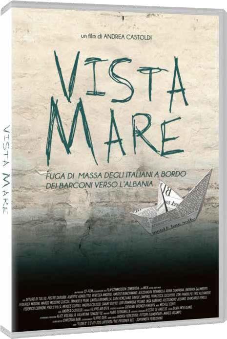 VISTA MARE (DVD)