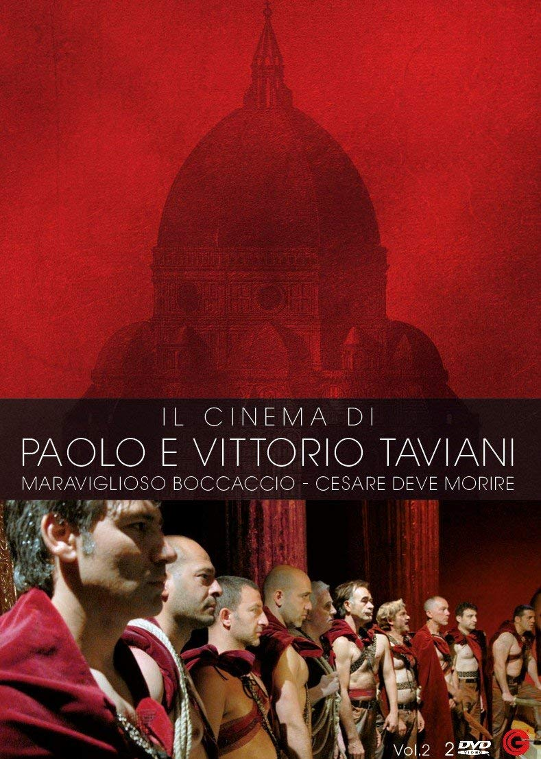 COF.FRATELLI TAVIANI COLLECTION (2 DVD) (DVD)