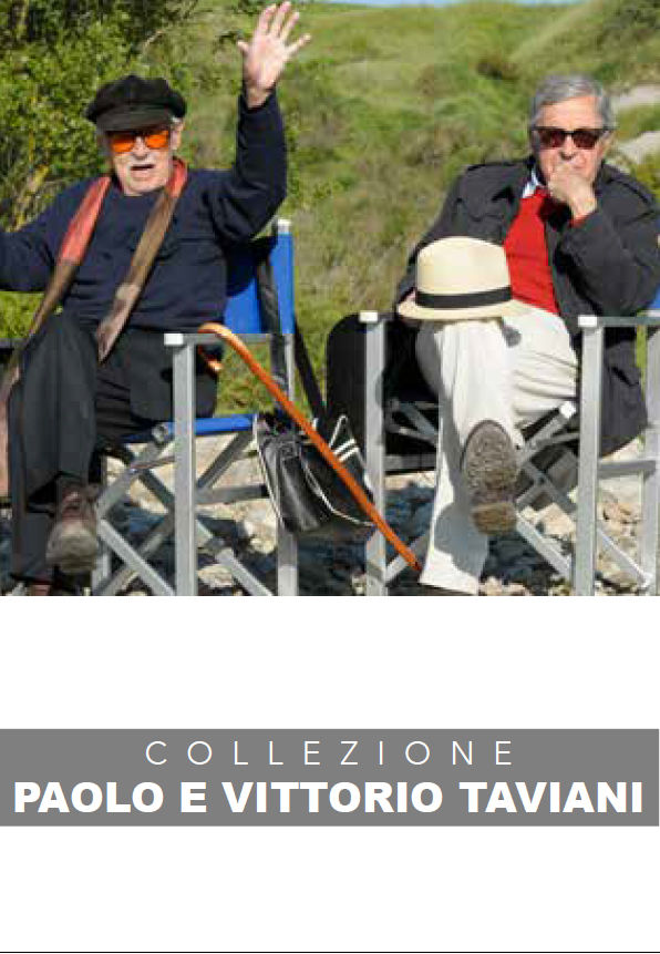COF.FRATELLI TAVIANI COLLECTION (3 DVD) (DVD)