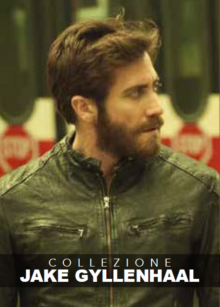 COF.JAKE GYLLENHAAL COLLECTION (2 BLU-RAY)