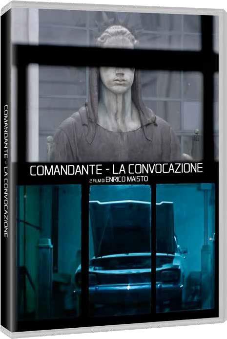 COMANDANTE / LA CONVOCAZIONE (DVD)