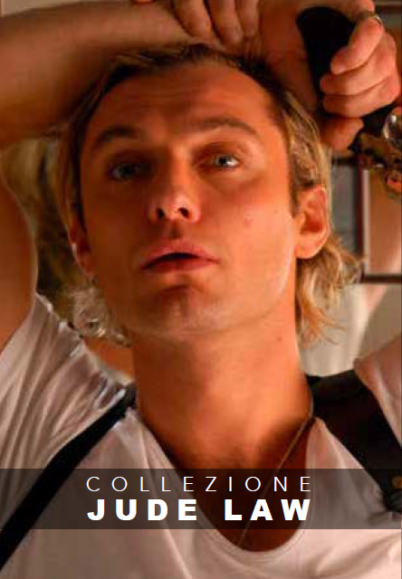 COF.JUDE LAW COLLECTION (2 DVD) (DVD)