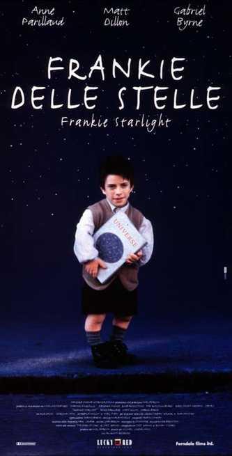 FRANKIE DELLE STELLE (DVD)